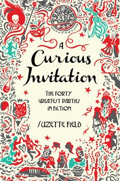 A Curious Invitation by Suzette Field - Read eBook