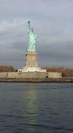 Una opción que no puede faltar en el New York City Explorer Pass - Aufgenommen von: Shenny