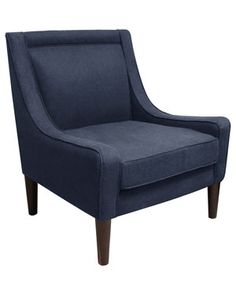 Swoop Arm Chair