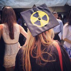 MT @kristenhmarie: Nuclear engineers graduate better. #MIT2012 @MITCommencement @MITNews @MITpics