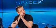 SpaceX rocket launches are getting boring  and thats an incredible success story for Elon Musk