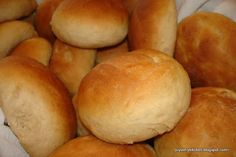 finding joy in my kitchen: whole wheat rolls in 40 minutes