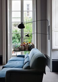 Elements of Style Blog | The Pretty/ Ugly Lamp Debate | http://www.elementsofstyleblog.com
