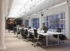SMFB   Oslo Offices