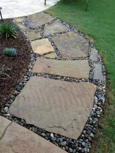 Although the original purpose of creating garden pathway is to serve a practical purpose, it is also an important constituent part of the garden. a garden without paths won't mean a sense of…MoreMore #BackyardGarden