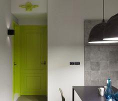 Дизайн интерьер квартиры с нотками минимализма - Дизайн интерьеров | Идеи вашего дома | Lodgers