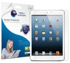 Tech Armor Screen Protector #tech_armor_screen_protector #tech_armor_apple_ipad_mini_premium_hd_clear_screen_protector #tech_armor_hd_clear_screen_protectors #clear_screen_protector #screen_protector #armor_screen_protector