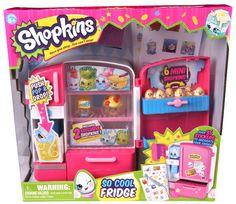 Shopkins So Cool Fridge Playset: Toys & Games https://www.amazon.com/Shopkins-So-Cool-Fridge-Playset/dp/B00PD8EXOI/ref=as_li_ss_tl?s=toys-and-games&ie=UTF8&qid=1467785583&sr=1-8&keywords=Shopkins+Toys&linkCode=ll1&tag=herbcoloclea-20&linkId=613ea8b96e995b9c60ec429cadd713b0