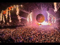 Dimitri Vegas & Like Mike - Bringing The World The Madness (FULL HD LIVESET) Tomorrowland 2015