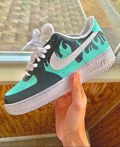 12 Best Custom af1s images in 2020   Fresh shoes, Custom