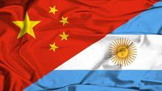 Dal 2010 la Cina è presente in Argentina: costruendo una base spaziale e 2 centrali idroelettriche Dall'ormai lontano 2010 i cinesi sono presenti in terra argentina in particolare nella regione sud-est della Patagonia, nel 2011 sulla questione si è innescato un vero e proprio dibattito in Parlamento ma l'avanzata non si è fermata, anzi le posizioni si stanno ulteriormente consolidando. La Cina sembra intenzionata ad includere il Paese sudamericano nella sua super nuova Terra, Patagonia, Flag, Argentina, Science, Flags