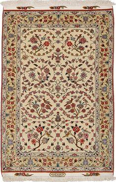 Neutral Carpet, Carpet Colors, Dye Carpet, Rugs On Carpet, Persian Carpet, Persian Rug, Hand Knotted Rugs, Woven Rug, Rug Size Guide