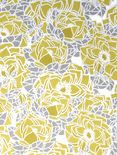 kate & birdie peonies designer luxury decorative gift wrap paper NEW!    $3.75