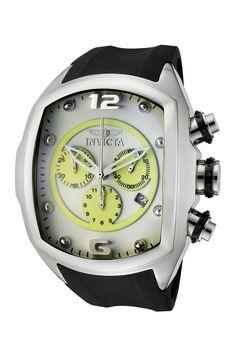 Men's Lupah/Revolution Chronograph Watch on HauteLook