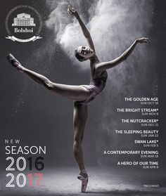 Bolshoi Ballet in the US