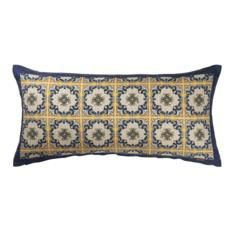 GAVIN RAJAH AZULEJOS SCATTER 30x60cm SHOP ONLINE NOW Seaside Getaway, Scatter Cushions, Portugal, Create, Shop, Small Cushions, Throw Pillows, Store, Decorative Pillows