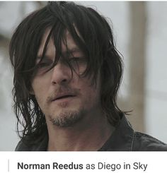 Norman Reedus is the ONLY good thing about this movie.