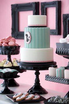 Zoe Clark Cakes <3