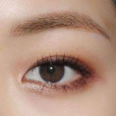 Trendy Makeup Asian Look Make Up Ideas Korean Makeup Look, Korean Makeup Tips, Asian Eye Makeup, Korean Makeup Tutorials, Korean Wedding Makeup, Korean Beauty, Makeup Eyeshadow, Makeup Brushes, Beauty Makeup