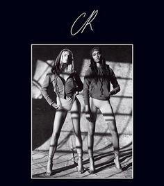 Carine Roitfeld'dan Yeni Moda Kitabı