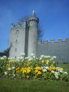 Killyleagh castle, Killyleagh, Co. Down