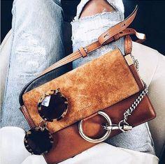 Chloe Faye Small Bag 2