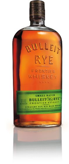 Bulliet Rye. This is my go to rye, Trader Joe's sells for about $20 a bottle. Score!