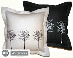 36. Trees linen cushion covers $99.95. 40. Bird cage room art $129.95 #WhiteportBingo: Win 1 of 3 Decals from #Whiteport by entering the competition at http://winarena.com.au. Every entrant gets a 20% off #voucher!