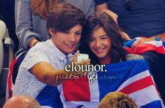 <3.... yes I ship it, no I don't hate those who don't