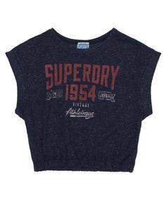 Superdry Cheerleader T-shirt