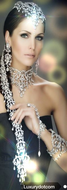 #aluxurylifestyle - #Loving diamonds - #Luxurydotcom