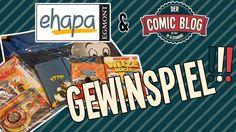 Gewinnspiel !!! Duck Stars, Comics und vieles mehr