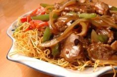 Chinese Noodles Recipes : Tips for cooking Noodles Chinese-style