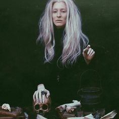 The 8 Best Places On The Internet For Witches