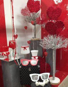 Vetrina di San Valentino 2015