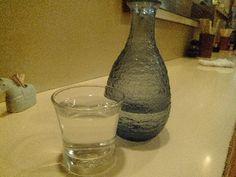 Hot sake(燗酒)