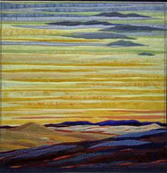 Daybreak by Lubbesmeyer