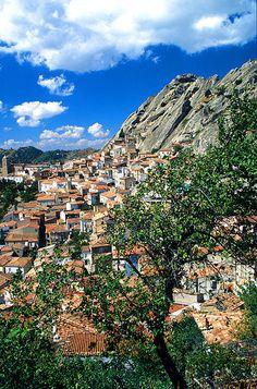 Pietrapertosa Village, Italy - Yahoo Image Search Results