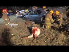Stop Texting and Please Start Driving - U.S. First Responders Association