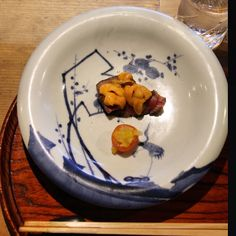 On the @zenbu_tours blog now! #tempuramatsu zenbutours.com #japanesefood #japanesecuisine #japan #kyoto #kyotofoodtour #restaurant #chef #kaiseki #kaisekiryori #kaisekicuisine #lacqerware #culture #uni #wagyu by janelawsonfood