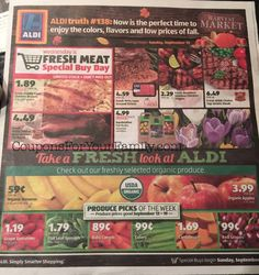 Get a free 50 tops gift card with a new buffalo news coupon code the aldi ad scan sept 13 19 is live fandeluxe Image collections