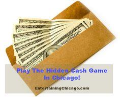 Hidden Cash Game Being Played In Chicago! - Entertaining Chicago