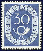 Collections and Lots Germany - 1946-1990: BRD/BERLIN/DDR, gute Erhaltung, wenig mehrfach, gepflegtes Händler-Verkaufsalbum. Kat. n.A. 10'000.-  Lot condition *   Dealer Rölli-Schär AG  Auction Starting Price: 1000.00 CHF