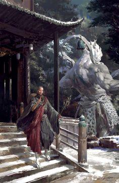 Yang Qi