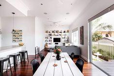 House in Maylands by Dalecki Design