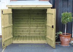 Garden Sheds 2 X 2 details about wooden garden sheds shed tool storage cabinet box