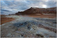 DAY 13 / HÚSAVÍK WHALE WATCHING > MYVATN > LEIRHNJUKUR > NÁMAFJALL / ICELAND PHOTOGRAPHIC ROAD TRIP