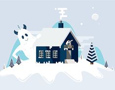 """Check out new work on my @Behance portfolio: """"Iceman"""" http://be.net/gallery/34551975/Iceman"""