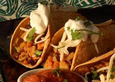 10 Skinny Tacos to Satisfy Your Tex-Mex Cravings