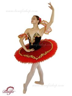 "Details: costume, arm ruffles. It is a professional stage costume, which is carried out on the basis of the professional basic tutu # T 0001 (see section ""Basic tutus""). The bodice is made of black st"